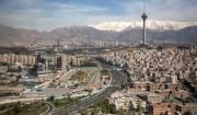 استانهای معین تهران در مواقع بحرانی