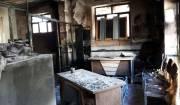 استعفای مدیر آموزش و پرورش ناحیه 2 زاهدان در پی آتش سوزی در یکی از مدارس