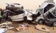 در هر 24 ساعت 50 نفر به دلیل سوانح رانندگی جان خود را از دست میدهند