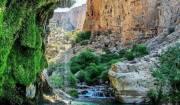 تنگه براق، بهشت گمشده ای دیگر در ایران