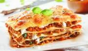 طرز تهیه لازانیا پنیری؛ خوشمزه و لذیذ