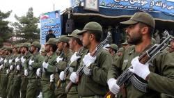 فیلم های حملات تروریستی به رژه نیروهای مسلح در اهواز