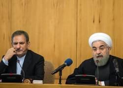 روحانی: دروغ نگوییم که همه چیز گل و بلبل است و باید واقعیتها را هر آنچه است به مردم بگوییم/تقویت شبکه ملی اطلاعات بهمعنای قطع اینترنت خارجی نیست
