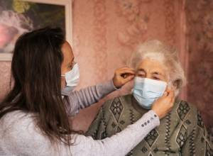 11 توصیه مهم به مراقبان بیماران مبتلا به کرونا