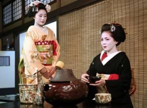چای در فرهنگ کشور چین