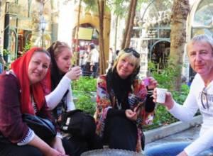 حقوق و تکالیف گردشگران خارجی در ایران