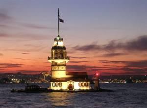 30 مکان تاریخی و تفریحی شهر استانبول