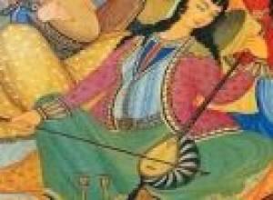 موسیقی در جامعه ی ایرانی (قسمت پنجم)