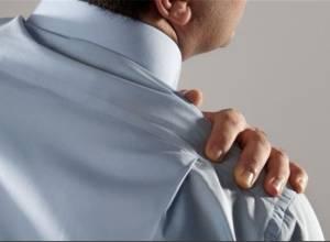 راه های مقابله با درد گردن، شانه و پشت در محیط کار