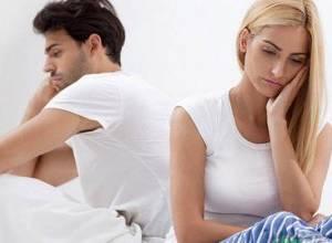 11 عامل از بین برنده میل جنسی