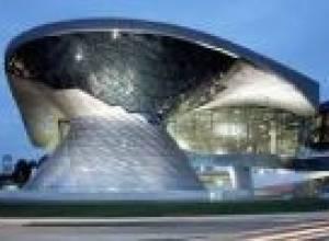 40 معنا در معماری هزاره سوم (قسمت چهارم)