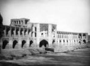 اصفهان در دوره قاجار (قسمت سوم)