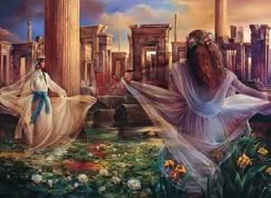 انواع ازدواج در ایران باستان (قسمت 1)