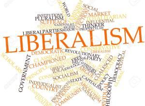 لیبرالیسم در ادبیات غرب