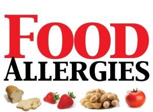 آلرژی های غذایی (قسمت 1)