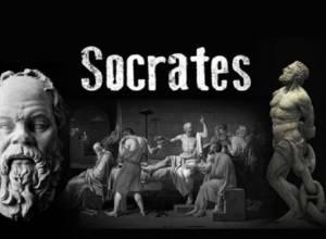 سقراط زندگی و اندیشه هایش را بشناسید