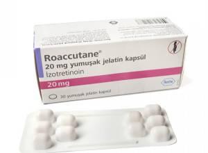قرص راکوتان؛ عوارض و نحوه ی مصرف آن (Roaccutane)