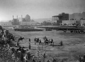 بازار اصفهان از دوره باستان تا قاجاریه (قسمت پایانی)
