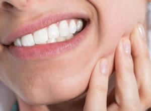 دلایل ایجاد کیست دندان چیست ؟