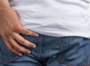 بیماری فیستول مقعدی چیست ؟