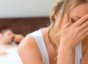 دلایل ایجاد دیسپارونیا (رابطه ی جنسی دردناک) چیست ؟
