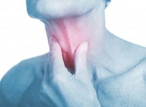 بیماری گواتر چیست و چه علائمی دارد؟