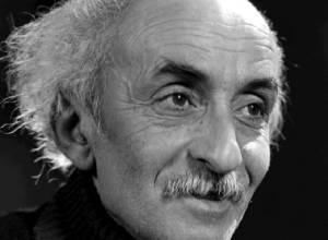 ای شب - نیما یوشیج