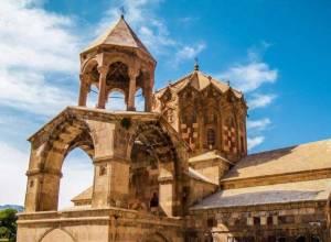 جاذبه های گردشگری استان آذربایجان شرقی (قسمت پایانی)