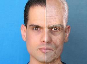 محاسبه سن واقعی بدن (سن بیولوژیکی)