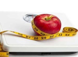وزن کم کردن بهتره یا سایز کم کردن؟!