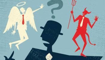 تعریف هوش اخلاقی چیست؟ | هوش اخلاقی سازمانی چیست؟ | اصول هوش اخلاقی