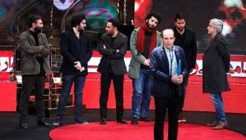 گفتگو با سیدجمال ساداتیان درباره معضل پولشویی در سینمای ایران