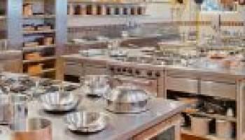 انواع ظروف آشپزی و تمیز کردن آنها (قسمت 2)
