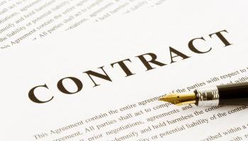 قرارداد پیمانکاری 6