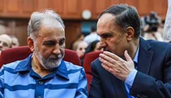 اتهام قتل عمد را به هیچ عنوان قبول ندارم/ عنوان مهدور الدم را بیان نکردم