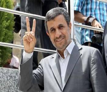آزادی خواهی احمدی نژاد طنز تلخی که به دل نمی…