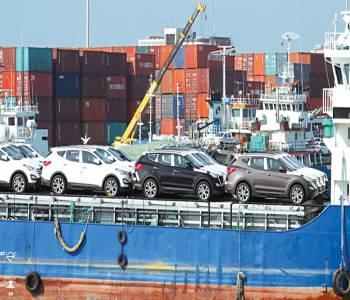 گزارش وزارتخانه صنعت درباره واردات خودرو و فساد…