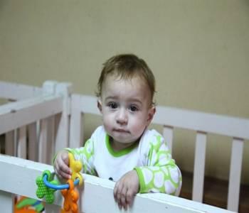 کودکان بی سرپرست یکی از مهمترین معضلات بهزیستی