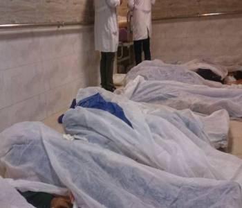 شهدای حملات تروریستی در اهواز 24 نفر/ وخامت حال…