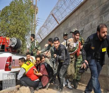 گروهک تروریستی الاحوازیه مسئولیت حمله تروریستی در…