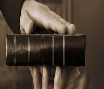 شرایط شهادت در قوانین حقوقی ایران