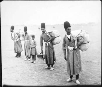 تاریخچه و سیر تحول حقوق کیفری کار در ایران (قسمت…