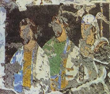 تاریخ نقاشی ایران (قسمت چهارم)