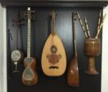 فرهنگ سیاسی در موسیقی ایران در دهه 40 و 50 (قسمت…