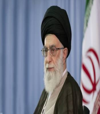 رهبر معظم انقلاب در مناطق زلزله زده کرمانشاه