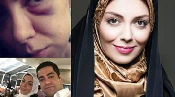 آزاده نامداری مجری سابق صدا و سیما درگذشت | اعلام خبر درگذشت آزاده نامداری در تلویزیون