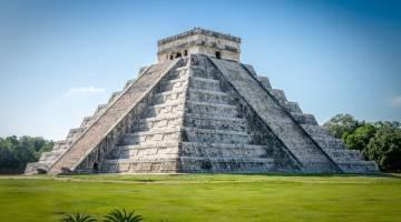 تمام اطلاعات درباره معبد کوکولکان در مکزیک