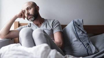 افسردگی در مردان   علایم، دلایل و راه های درمان افسردگی در مردان