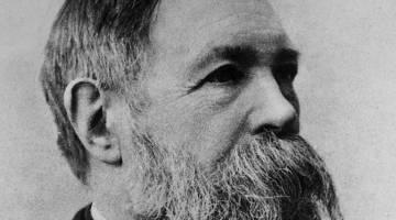 زندگی فردریش انگلس | دوستی مارکس و انگلس