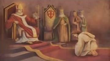 قرون وسطی | قرون وسطی عصر وحشت و تاریکی در اروپا